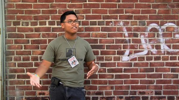 nyc beatbox